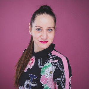 Sylvia Zitter